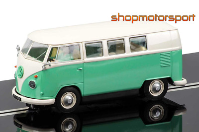 Volkswagen Campervan / Scalextric Superslot 3760