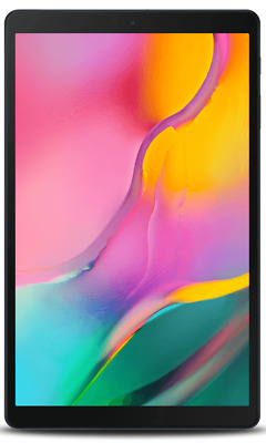 "New SAMSUNG Galaxy Tab A 10.1"" Tablet (2019) - 32 GB, Black Android WiFi"