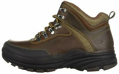 MENS SKECHERS TORIC AMADO Lace Up Chukka Ankle Boots Sizes