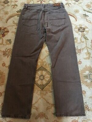 Wrangler Texas Stretch Jeans Mens Chino Bedford S4 Soft Fabric Chocolate Brown