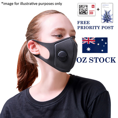 Anti Dust Pollution PITA Face Mouth Cover Washable & Reusable
