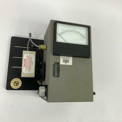 Foxboro MIRAN 1a-CVF Infra-Red Analyser for Total Petroleum Hydrocarbon Analysis
