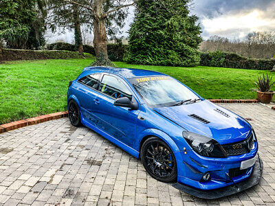 2010 Astra VXR Stage 3 Track Car Time Attack 73k miles Road Legal Modified
