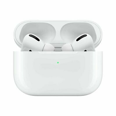 NEW Genuine Apple AirPods Pro With Charging Case  MWP22AM/A  - White (A)