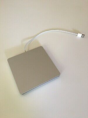 Apple USB SuperDrive A1379 USB External CD DVD Drive