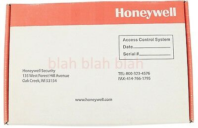 Honeywell PW6K1IC  Prowatch Access Control Unit Subassembly Reader Board, X 1