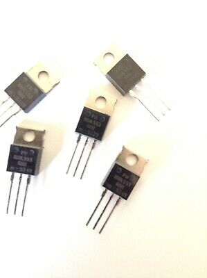 Buv26 Philips Transistor X 1pc