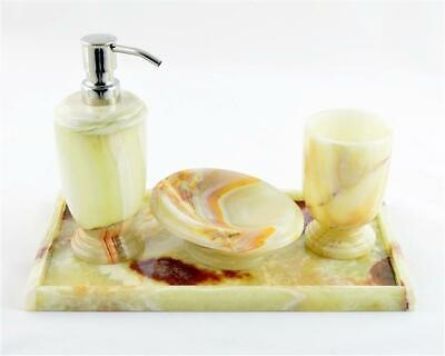 Badezimmerzubehor Sets Mother Of Pearl Milano Collection Akaaa Sea Shell Bathroom Accessories Set Pgm Com Pe