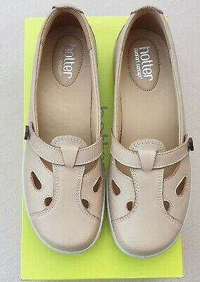 Ladies Hotter shoes size 6 BNWT