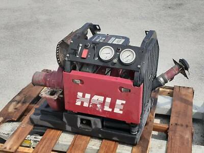 Hale Portable Supply Water Fire Fighter Pump HPX-300 - Local Pick-Up