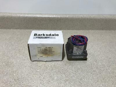 Barksdale D1H-A80SS-P2 NEW