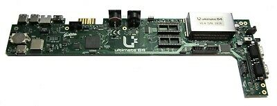 Commodore Ultimate 64 Motherboard Brand New with AU Power Supply