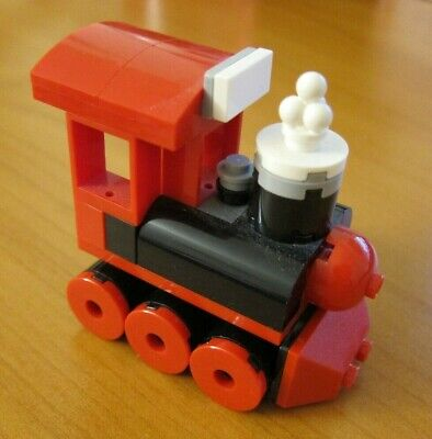LEGO TRAIN Monthly Mini Build Store Exclusive 40250 Polybag
