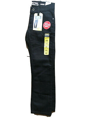 Boys Levis 'Signature' Black Skinny Jeans  8 Years  Regular  New with Tags