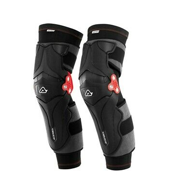 Ginocchiere ACERBIS X-Strong Knee