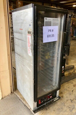 Metro Holding/Heating Proofing Cabinet Model C175-CM2000
