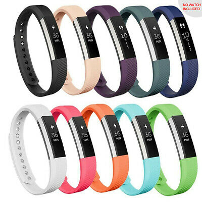 Sport Replacement Soft Silicone Wrist Band Strap For Fitbit Alta /Fitbit Alta HR