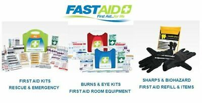 Fast Aid  Vomit Bags (FRA050)