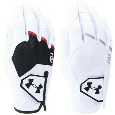 2020 under armour Junior Spieth Coolswitch Destro Golf Guanto -bambini Bambino