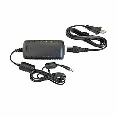 Graphtec ACADP-20 Replacement AC Adapter for GL Series Midi Loggers