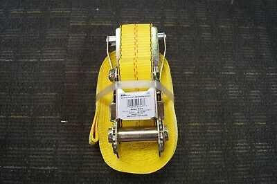 """Reese 9534800 Towpower Secure Tie Down 30' X 2"""" 3300 Lb Working Load New"""