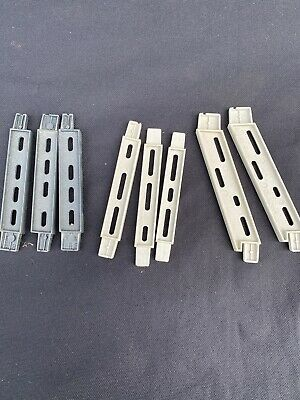 Rear BEAM COLUMN PART POST Death Star Playset Vintage Wars