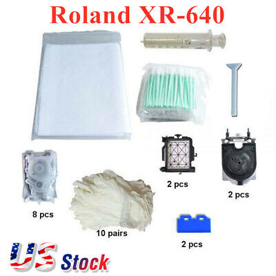US Stock Roland Maintenance Kit Cleaning Kit For Roland XR-640