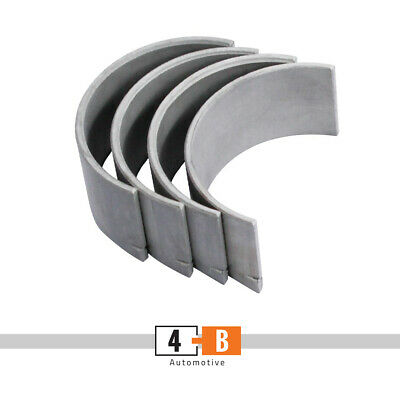 Main Crankshaft Bearings for Vauxhall 2.0 CDTi A20DT Y20DT Z20DT