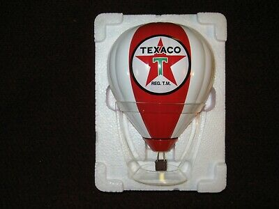 Spec Cast Hot Air Balloon Bank Texaco Brand