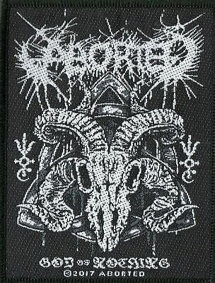 ABORTED  NEW  patch - GOD OF NOTHING
