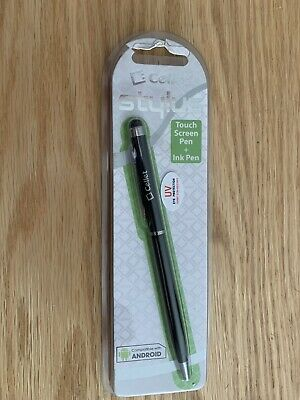 STYLUS Touch Screen Pen + Ink Pen