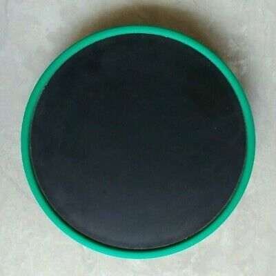 Guitar Hero World Tour Replacement GREEN Drum Pad for Wii XBOX 360 PS3 & PS2