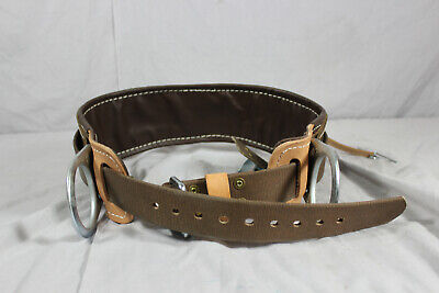 Buckingham DR Body Belt - Tree Climbing Climber Utility - Size 26