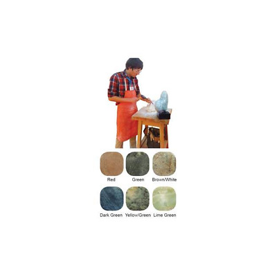 Soapstone 5kg Assorted Bag