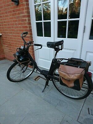 Velosolex 1010 Moped, 1958  Original Condition