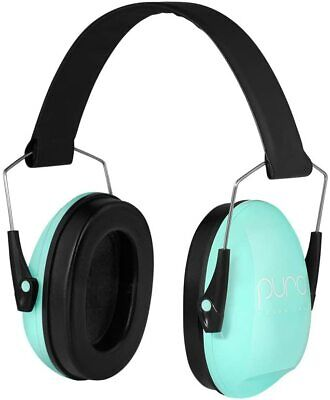 PuroCalm Kids' Earmuffs - Adjustable Hearing Protectors by Puro Sound Labs