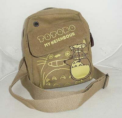 Messenger Bag Shoulder Bag 26x20cm My Neighbor Totoro