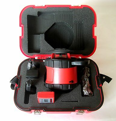 Automatic Rotary laser level 205B