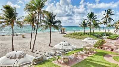 Timeshare at Enchanted Isle Resort in Hollywood, Florida! -next to Ft Lauderdale