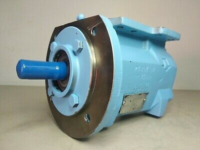 IMO Pump ACE 032N2 NTBP Triple screw oil pump Pressure tested working condition
