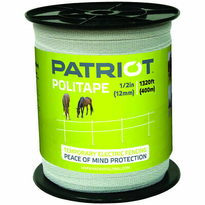 """Patriot Politape 1320 Ft Roll 