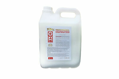 High Quality Professional Antibacterial Handsoap KOFL King Of Laundry 5L