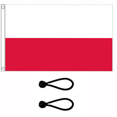 Solidarity Labour Trade Union Poland 5/'x3/' Flag