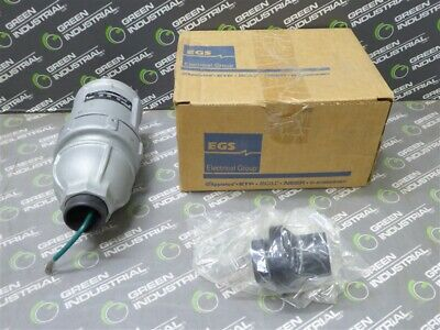 NEW Appleton APR6452 AE Series Pin and Sleeve Connector 60 Amps