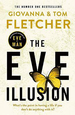 The Eve Illusion by Giovanna Fletcher