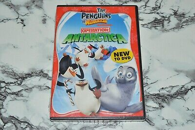The Penguins of Madagascar View-Master 3D Reels by DreamWorks