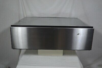 "Bosch 30"" Warming Drawer HWD5051UC 500-Series 2.2 cu ft Stainless Built-in 120V"