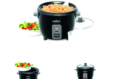 Salton RC1653 Automatic Rice Cooker
