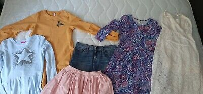 Girls dresses and skirts bundle between ages 11-13 spring summer season