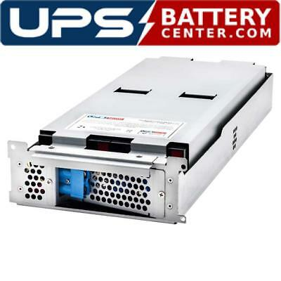SU2200RMXLNET Compatible Replacement Battery with Harness APC Smart-UPS XL 2200 RM
